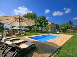 Holiday Home Casa Buscina, Materada