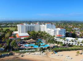 Embassy Suites by Hilton Dorado del Mar Beach Resort, Dorado