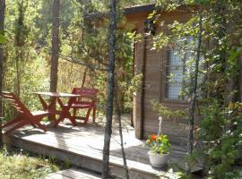 Paatsalu Camping, Varbla