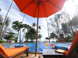 Viva Vacation Resort, Lipa Noi