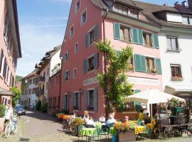 Gasthaus Zum Hirschen, Staufen im Breisgau