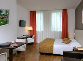 Best Western Falck Village Hotel, Sesto San Giovanni