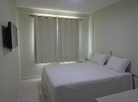 Hotel Damasco