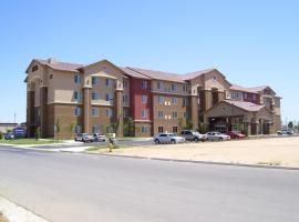 Hampton Inn and Suites Bakersfield North-Airport, Bakersfield