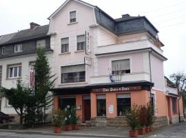 Hotel-Restaurant Chez Anna Et Jean, Luxembourg