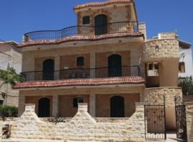 Apartments at Lotus Resort North Coast, El Alamein