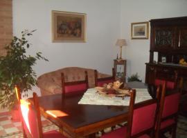 Il Covo dei Piccioni, Castelfidardo