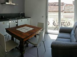 Josso House, Sorso