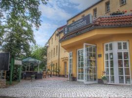 Hotel und Restaurant Kranichsberg, Woltersdorf