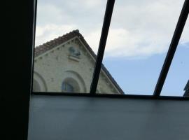 La Mansarde De L Abbaye, Cluny