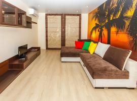 Apartments at Botanika 2