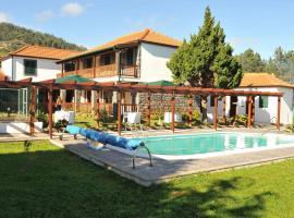 Casa D'Avo Beatriz, Gaula