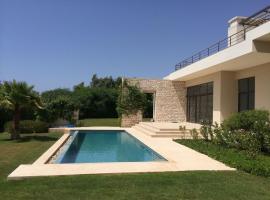 Villa du Golf Mogador, Essaouira