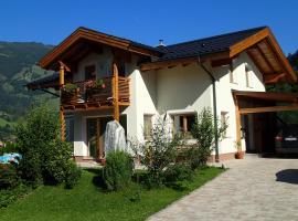 Haus Magdalena, Dorfgastein