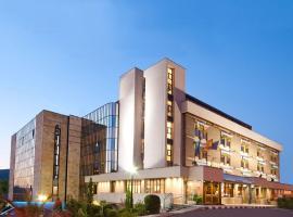 New Hotel, Oviedo