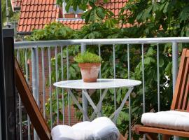 Ferienwohnung im Stadthaus, Winsen (Luhe)