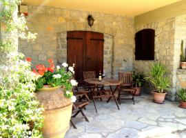 Casa Vacanze Masseto, Gaiole in Chianti