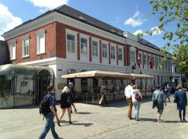 Best Western Hotel Eyde, Herning