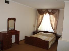 Orion Hotel, Astrakhan
