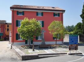 Appartamenti al Canton, Colà