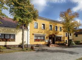 Hotel-Restaurant Alter Krug Kallinchen, Kallinchen