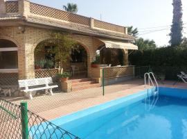 Casa Antonia, Alicante