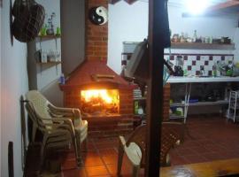 Casa de Descanso, Silvania