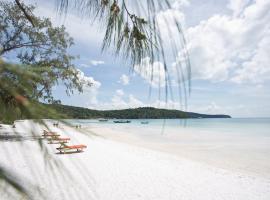 Orchid Resort, Koh Rong Sanloem