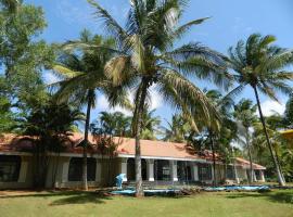 Fantasy Golf Resort, Devanhalli