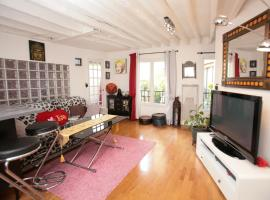 One Bedroom Apartment - Pompidou Center - 176