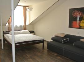 Ekonom Uyut Motel, Sevastopol