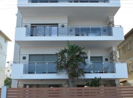 Aqua Mare Luxury Apartments, Paralia Katerinis