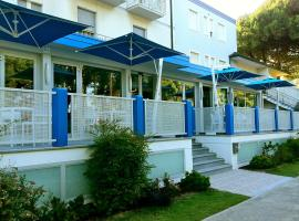 Hotel Bermuda, Marina di Ravenna