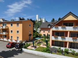 Hotel Elisabeth, Bad Abbach