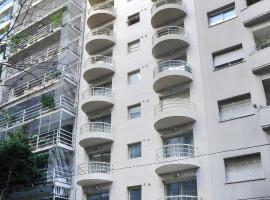Mayla Apartments