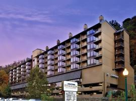 Edgewater Hotel and Conference Center, Gatlinburg