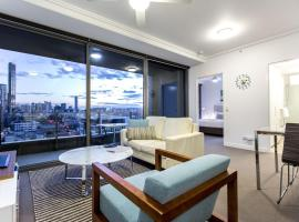 M&A Apartments, Brisbane