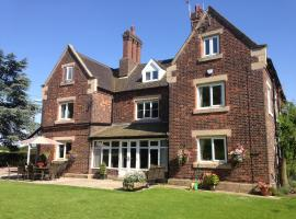 Whitethorn Bed and Breakfast, Congleton