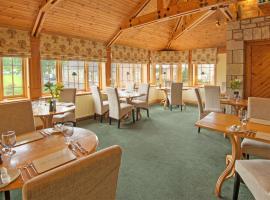 The Wheatsheaf Hotel and Restaurant, Swinton