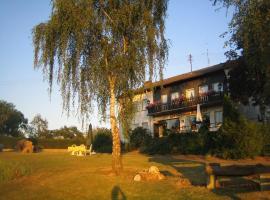 Hotel Landhaus Neuhof, Wierschem