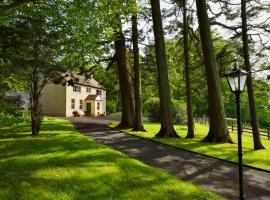 Dromard House, Enniskillen