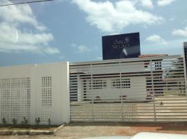 Hotel Ouro Negro, Guamaré