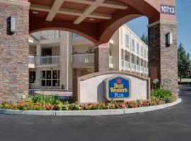 Best Western PLUS Rancho Cordova Inn, Rancho Cordova