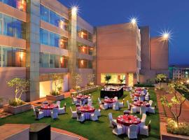 Radisson Blu Hotel, Haridwar, Haridwār