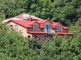 Zandarashvili Guest House, Sighnaghi