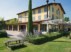 ChefHouse, Modena
