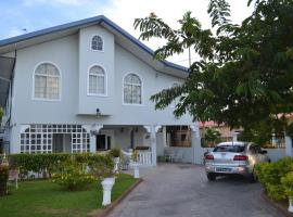 Airport Inn, Piarco