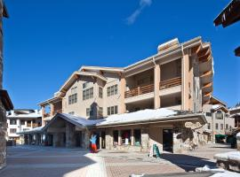 Mont Cervin Plaza by Wyndham Vacation Rentals, Park City