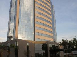 Hotel JWF Limeira, Limeira