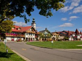 , Frankenmuth